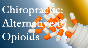Pain control drugs like opioids aren't always effective for Sandy Springs back pain. Chiropractic is a beneficial alternative.