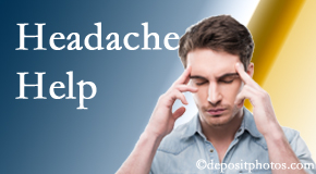 Cross Chiropractic Center offers relieving treatment and beneficial tips for prevention of headache and migraine.
